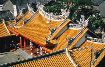 孔子廟中國曆代博物館