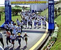 種子島火箭馬拉松大會