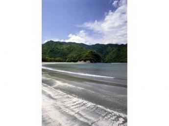 波當津海水浴場