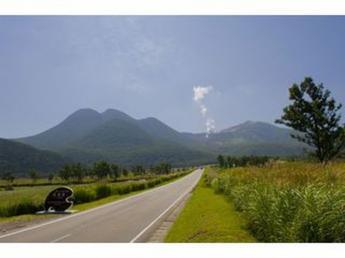 山並快速道路(九州橫斷道路)
