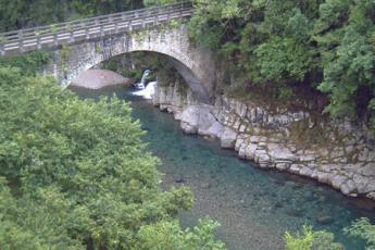 出會橋・轟橋