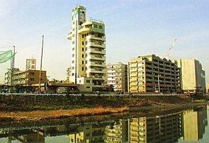 博多溫泉(博多溫泉旅館組合)