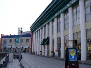 門司港八音盒博物館