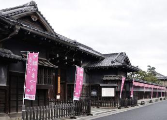 筑前飯塚女兒節